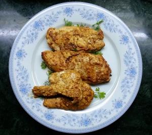 Summer Chicken