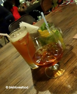Pimms On A Whim, the Stormtrooper & a Covert Cuban